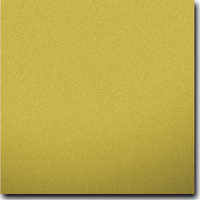 "Basis Golden Green 8 1/2"" x 11"" 80 lb. cover weight Matte Cardstock"