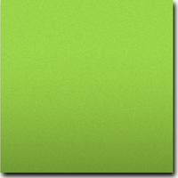 "Basis Light Lime 8 1/2"" x 11"" 80 lb. cover weight Matte Cardstock"