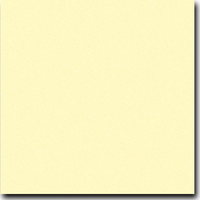 "Basis Light Yellow 8 1/2"" x 11"" 80 lb. cover weight Matte Cardstock"
