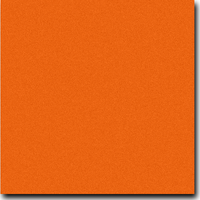 "Basis Orange 8 1/2"" x 11"" 80 lb. cover weight Matte Cardstock"