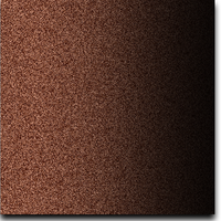 "Solid Glitter Cardstock Bronze Copper 12"" x 12"" cover weight"