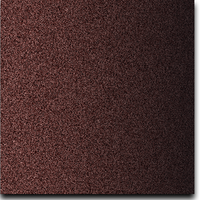 "Solid Glitter Cardstock Bronze 12"" x 12"" cover weight"