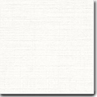 "Classic Linen White Pearl 8 1/2"" x 11"" 115 lb cover weight Metallic Cardstock"