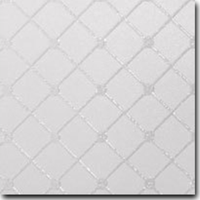 "Glitter Cardstock Diamond Pattern 12"" x 12"" cover weight"