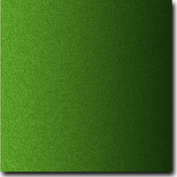 "Solid Glitter Cardstock Kiwi Gem 12"" x 12"" cover weight"