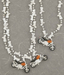 Harley Motorcycle Beads (61198)