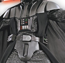 Star Wars Darth Vader Supreme Edition X-Large Mens Costume