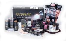 Creamblend Stick Makeup All-Pro Stick Makeup Kit