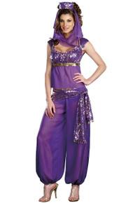 Ally Kazam Arabian Genie Princess