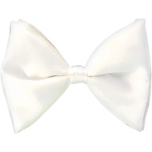 /formal-white-satin-clip-on-bow-tie/