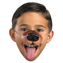 /dog-nose-brown-black/