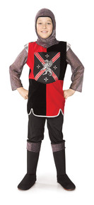 Knight Kid's Costume