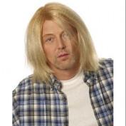 90's Grunge Kurt Cobain Wig