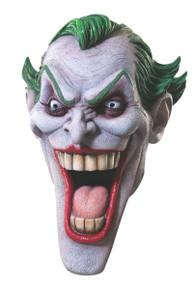 Batman Begins Joker Mask Deluxe Adult