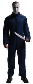 Halloween Licensed Michael Myers Costume Adults