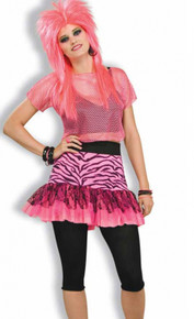 /pop-party-skirt-pink-80s-to-the-max-63078/