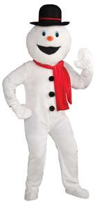 /deluxe-plush-snow-man-mascot/