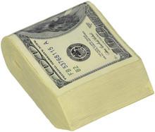 Big Daddy Bill Money Clip $100 Dollar Bill Clip