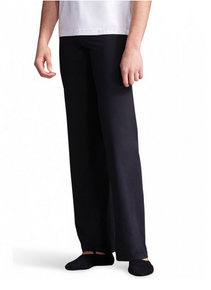 Men's Wide Leg Dance Pants
