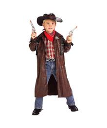 Desperado Duster Jacket Kids