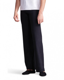Men's Black Jazz Pants