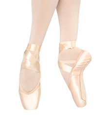 Aspiration Pointe Shoe
