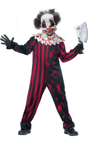 Killer Klown Kids Kostume