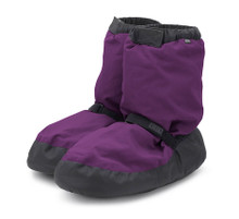 Ladies Warm Up Booties Assorted Colors Available