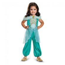 Disney Toddler Princess Jasmine Classic Licensed Costume