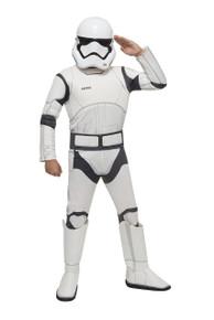 Star Wars Licensed Deluxe Stormtrooper Kids