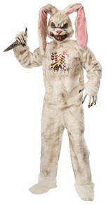 Rotten Rabbit Road Kill Zombie Bunny