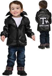 50's T-Bird Gang Jacket