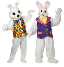 Easter Bunny Vest