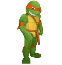 /orange-action-turtle-mascot/