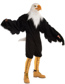 /american-eagle-mascot-costume-set/