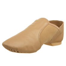 Carmel E-Series Jazz Slip On Split Sole Shoe