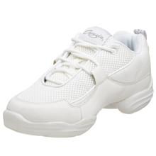White Fierce Dansneaker