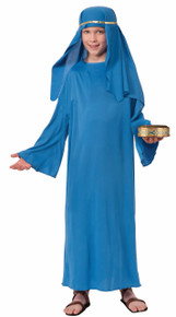 Blue Wiseman Kids Robe Only Biblical Times