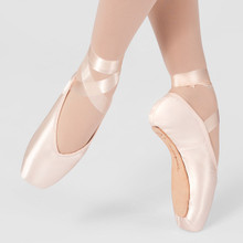 Entrada Pro Russian Pointe Shoes
