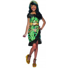 Cleo de Nile Licensed Monster High Costume