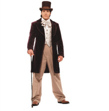 """Rent: Victorian """"Sweet Guy"""" Deluxe Costume"""
