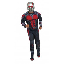 Antman Deluxe Adult Licensed Marvel