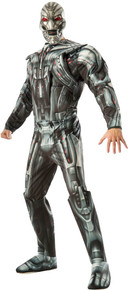 Avengers Age of Ultron Licensed Deluxe Ultron Adult Costume