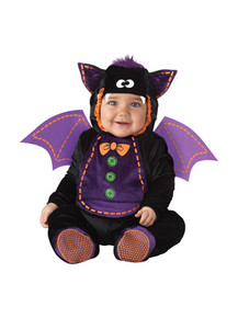 Baby Bat Onsie Infant