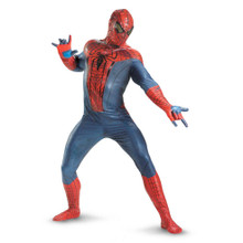 Rent: Supreme Spider-Man Body Suit & Mask