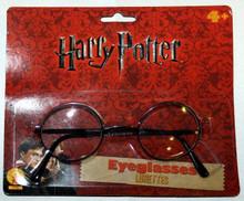 Harry Potter Glasses Novelty Eyewear
