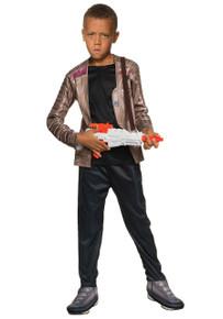 Finn Child Licensed Star Wars