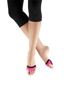 Ladies Neo-Form Barefoot Lyrical Shoe