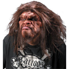 Caveman Foam Latex Kit: Appliance, Spirit Gum & Remover, Makeup