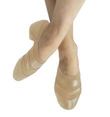 Freeform Caramel Jazz Shoes